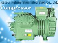 Resour Refrigeration Integration Co., Ltd.