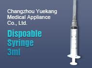 Changzhou Yuekang Medical Appliance Co., Ltd.