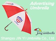 Shaoxing Shangyu Jin Yi Umbrella Co., Ltd.