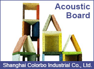Shanghai Colorbo Industrial Co., Ltd.