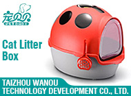 TAIZHOU WANOU TECHNOLOGY DEVELOPMENT CO., LTD.