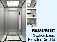 Suzhou Laiao Elevator Co., Ltd.
