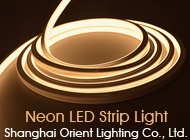 Shanghai Orient Lighting Co., Ltd.