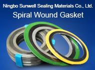 Ningbo Sunwell Sealing Materials Co., Ltd.