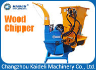 Changzhou Kaideli Machinery Co., Ltd.