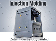 Zetar Industry Co., Limited