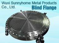 Wuxi Sunnyhome Metal Products Co., Ltd.