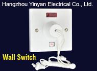 Hangzhou Yinyan Electrical Co., Ltd.