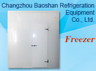 Changzhou Baoshan Refrigeration Equipment Co., Ltd.