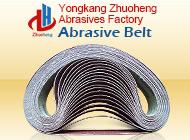 Yongkang Zhuoheng Abrasives Factory