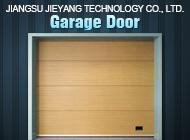 JIANGSU JIEYANG TECHNOLOGY CO., LTD.
