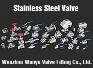 Wenzhou Wanyu Valve Fitting Co., Ltd.