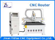 Jinan Yidiao CNC Equipment Co., Ltd.