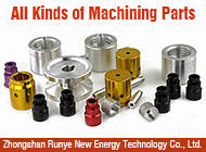 Zhongshan Runye New Energy Technology Co., Ltd.