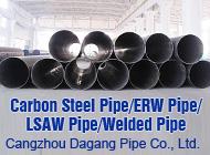 Cangzhou Dagang Pipe Co., Ltd.