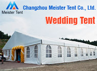 Changzhou Meister Tent Co., Ltd.