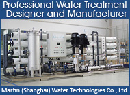 Martin (Shanghai) Water Technologies Co., Ltd.