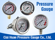 Cixi Huae Pressure Gauge Co., Ltd.