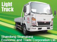 Shandong Shanglong Economic and Trade Corporation Ltd.