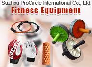 Suzhou ProCircle International Co., Ltd.