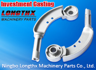 Ningbo Longthx Machinery Parts Co., Ltd.