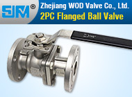 Zhejiang WOD Valve Co., Ltd.