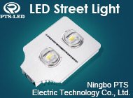 Ningbo PTS Electric Technology Co., Ltd.