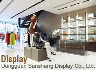 Dongguan Sanshang Display Co., Ltd.