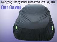 Nangong Zhongshuai Auto Products Co., Ltd.
