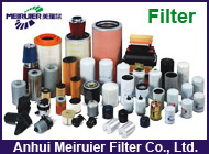 Anhui Meiruier Filter Co., Ltd.