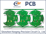 Shenzhen Hongmy Precision Circuit Co., Ltd.