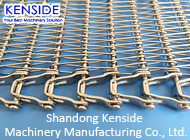 Shandong Kenside Machinery Manufacturing Co., Ltd.