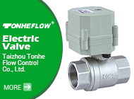Taizhou Tonhe Flow Control Co., Ltd.