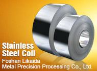 Foshan Likaida Stainless Steel Co., Ltd.