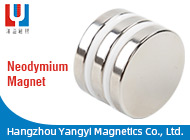 Hangzhou Yangyi Magnetics Co., Ltd.