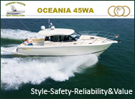 Seayachts Marine Limited