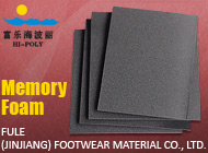 FULE (JINJIANG) FOOTWEAR MATERIAL CO., LTD.