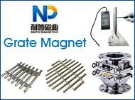 Ningbo Naipu Magnetics Co., Ltd.