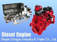 Shiyan Dongsu Industry & Trade Co., Ltd.