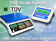 GSS Scale (Suzhou) Co., Ltd.