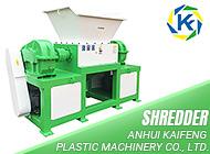 ANHUI KAIFENG PLASTIC MACHINERY CO., LTD.