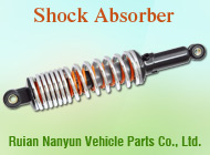 Ruian Nanyun Vehicle Parts Co., Ltd.