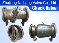 Zhejiang Naibang Valve Co., Ltd.