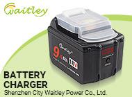 Shenzhen City Waitley Power Co., Ltd.