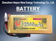 Shenzhen Haiyue New Energy Technology Co., Ltd.