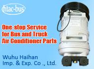 Wuhu Haihan Imp. & Exp. Co ., Ltd.
