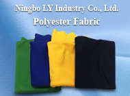 Ningbo LY Industry Co., Ltd.