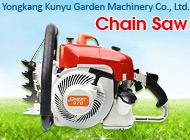 Yongkang Kunyu Garden Machinery Co., Ltd.