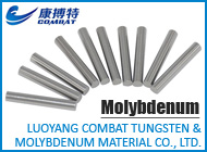 LUOYANG COMBAT TUNGSTEN & MOLYBDENUM MATERIAL CO., LTD.