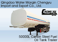 Qingdao Water Margin Chengyu Import and Export Co., Ltd.